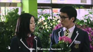 Vampire flower episode 1 VOSTFR