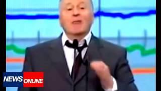 2005 год. План захвата Украины.