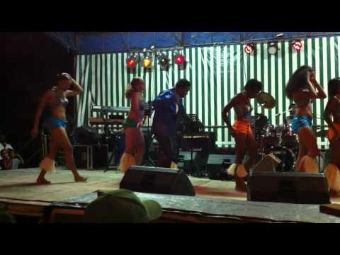 Black Tendance Mixte Afriquain (pdc)