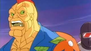 Captain Planet and the Planeteers: Feed on Radiation thumbnail