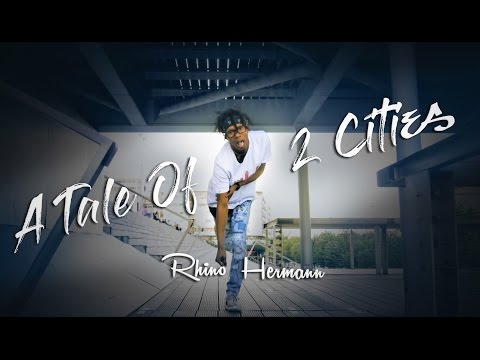 J. Cole - A Tale Of 2 Cities