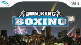 Don King Boxing   Dolphin Emulator 5.0-10411 [1080p HD]   Nintendo Wii