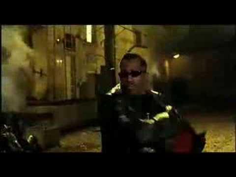 Blade:Daywalker