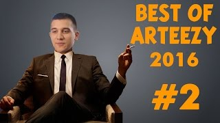 Dota 2: Best Of Arteezy 2016 #2