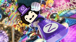 Zurück auf der Rennstrecke! | Mario Kart 8 Deluxe