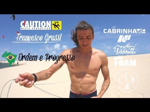 """ORDEM E PROGRESSO"" - Francesco Grassi"