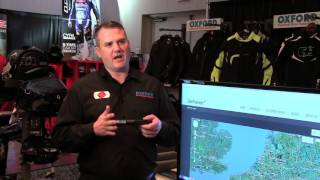 New Accessories for 2016 - Oxford Tracker GPS