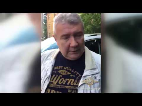 Допрос охранника, укравшего 10 миллионов у Альфа-БАнка