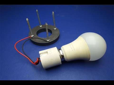 Free Energy Electric