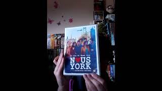 Ma collection dvd blu ray 2021…