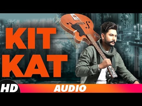 Kit Kat (Full Audio) | Sukhman | Desi Crew | Latest Punjabi Song | Speed Records