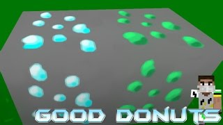 Minecraft Resource Pack - Good Donuts Thumbnail
