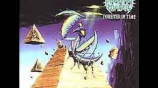Praying Mantis- Forever in Time (Lyrics)