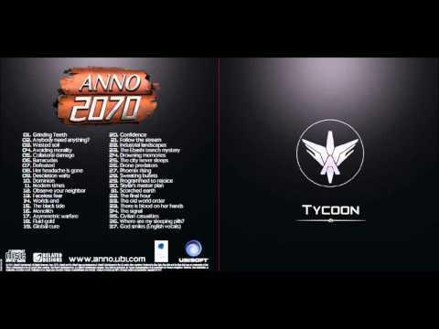 Anno 2070 Soundtrack - Tycoons - Civilian Casualties