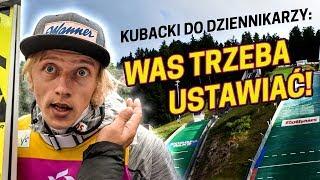 Dawid Kubacki: Was trzeba ustawiać!
