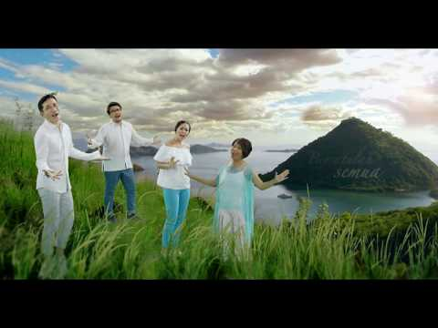 Raisa ft. Ariel Noah - MEDLEY LAGU WAJIB NASIONAL Bikin Merinding, Bangga Menjadi Indonesia