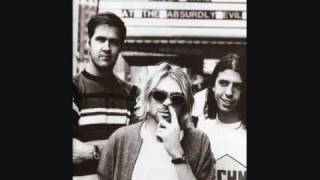 Nirvana - Spank Thru 1988 with Dale Crover