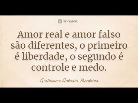 Frases De Guilherme Antonio Monteiro Parte 1