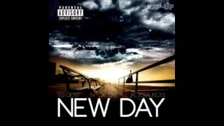 50 Cent Ft. Alicia Keys & Dr.Dre - New Day (Official Audio) + Lyrics