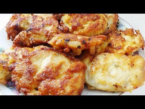 Куриная грудка очень сочная и вкусная!!!