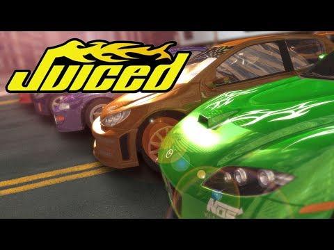 Juiced - Building Our Meme-Racing Empire