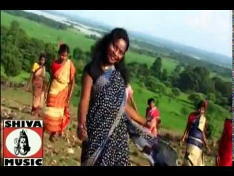 Santhali Song - Buruma Dasna Re | Santhali Video Album : SURUBALI