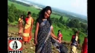 Santhali Song - Buruma Dasna Re | Santhali Video Album : SURUBALI