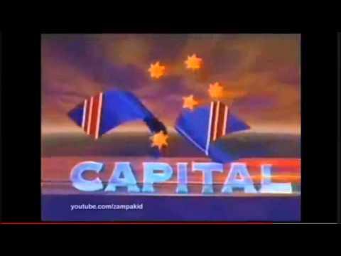 Network Ten Australia Ident