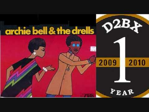 Archie Bell & The Drells - I Can't Get Enough Of Your Love