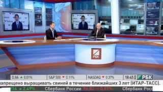 TeleTrade Обзор рынков, 23.07.2013 (2)