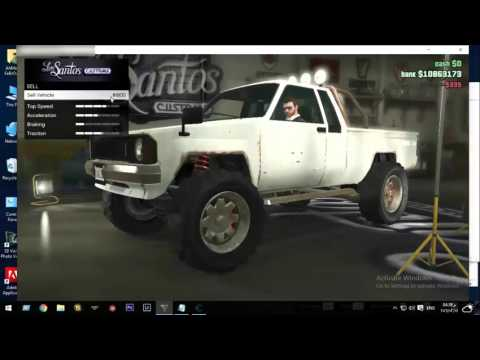 how to get money cheats for gta 5 online 2016