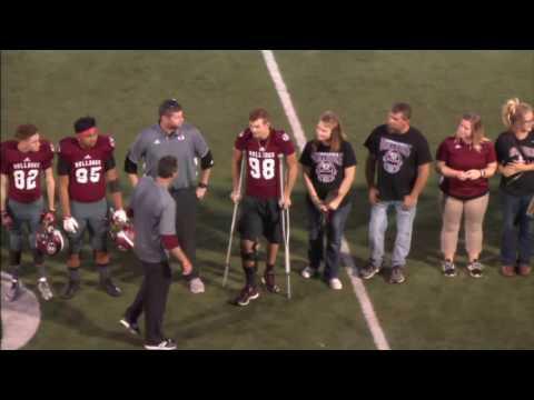 Springdale High School Football | Fayetteville vs. Springdale