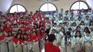 Hiến Lễ Tình Yêu - Ca Đoàn Goretti
