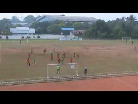 IJSL PIALA KEMERDEKAAN U-12 26-August-2017 PRO:DIRECT INDONESIA VS KABOMANIA