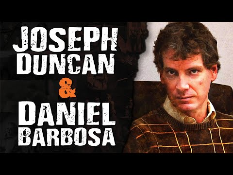 Psycho Killers - Joseph Edward Duncan & Daniel Camargo