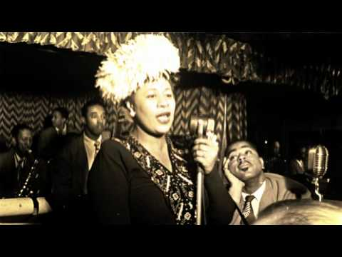 Ella Fitzgerald ft Buddy Bregman & His Orchestra - Night & Day (Verve Records 1956)