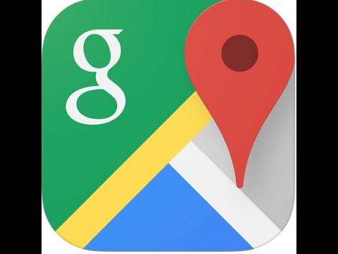طريقة تحميل خريطة جوجل ماب