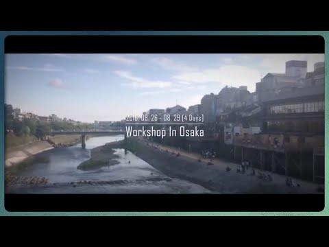 [Viva청춘] 영상쟁이의 두 번째 해외여행 영상(