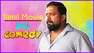 Latest Tamil Movie Comedy Scenes | Nethraa | Raja Ranguski | Charlie Chaplin 2 | Kasu Mela Kasu