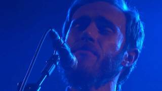 James Vincent McMorrow - Roscoe - Anson Rooms Bristol - 11.02.12