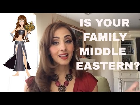 11 Signs You Are Middle Eastern (Arab) American