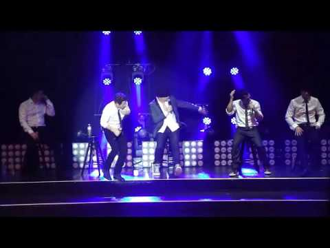 New Kids on the Block - Concert - Cruise 2014