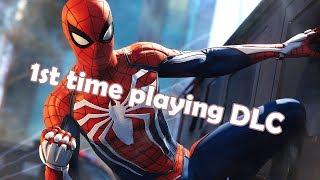 Marvel's Spider-Man DLC Turf Wars