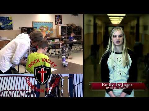 Rock Valley Christian School