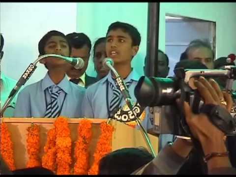 Maharaja High School & Pre - University College : Part 1
