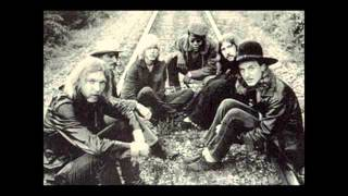 The Allman Brothers Band : In Memory Of Elizabeth Reed (HQ)