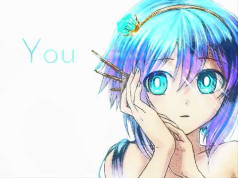 [Aoki Lapis] You [VOCALOID3]