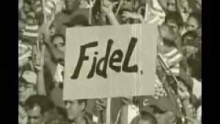 Los aldeanos -  Viva Cuba libre