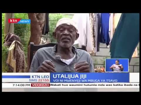 Utalijua Jiji: Mji wa Voi