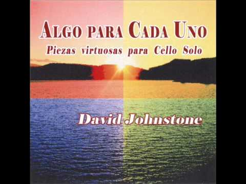 Aragon Cello Sonata I JOHNSTONE-MUSIC